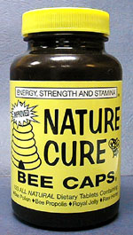Bee Caps Photo