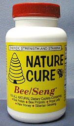 Photo of Bee/Seng Bottle